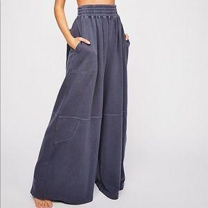 TAN!!! Free People beach pants